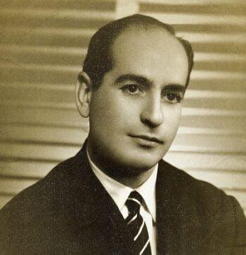 Ντίμης Δαδήρας