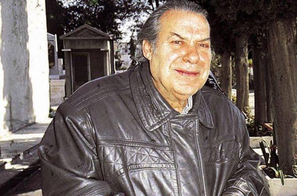 Ανδρονίδης Βασίλης