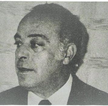 Γκίκας Μπινιάρης