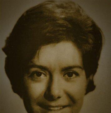 Μαρία Βούλγαρη - Βέμπου