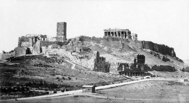 πυργος,αθηνα
