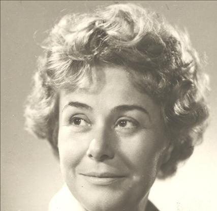 Μαρία Αλκαίου