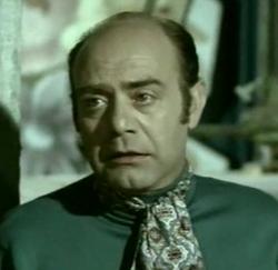 Δημήτρης Νικολαΐδης