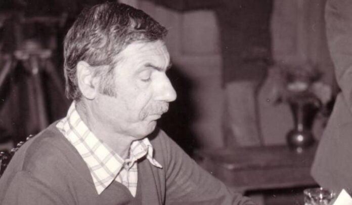 Γιώργος Σκαλενάκης