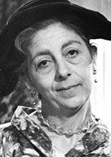 Μαρία Φωκά