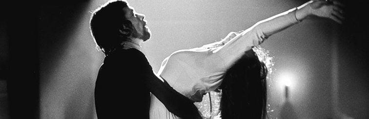 Ο Φώτης Μεταξόπουλος, χορευτής, χορογράφος και χοροδιδάσκαλος, είναι από τους λίγους του ελληνικού σινεμά