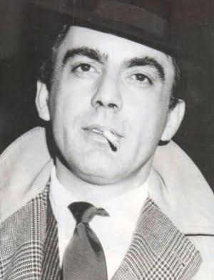 Δημήτρης Χορν