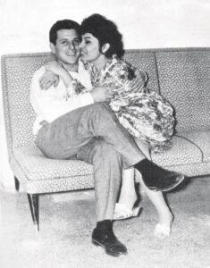 Οι έρωτες του 60