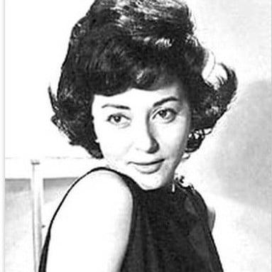 Γκέλυ Μαυροπούλου