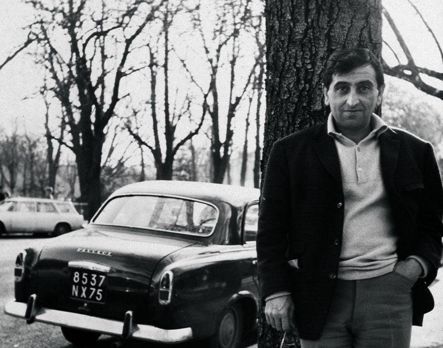 Γιάννης Δαλιανίδης