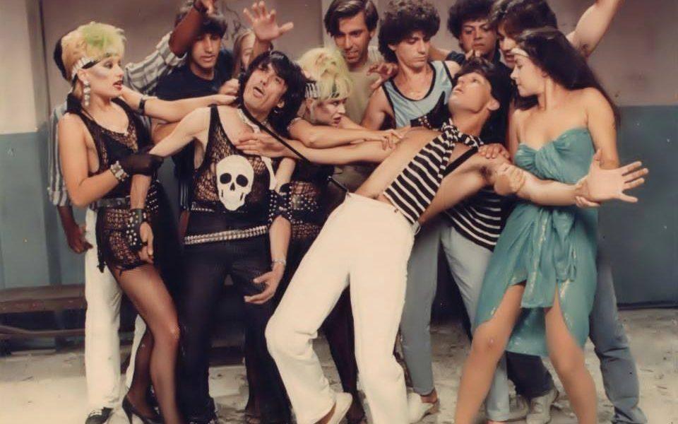 ηθοποιοι των 80ς