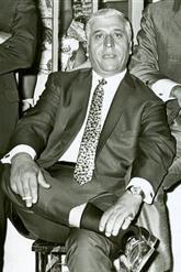 Τζέιμς Πάρις
