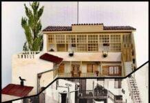 Το σπίτι του Αντωνάκη και της Ελενίτσας|||||||||||||||