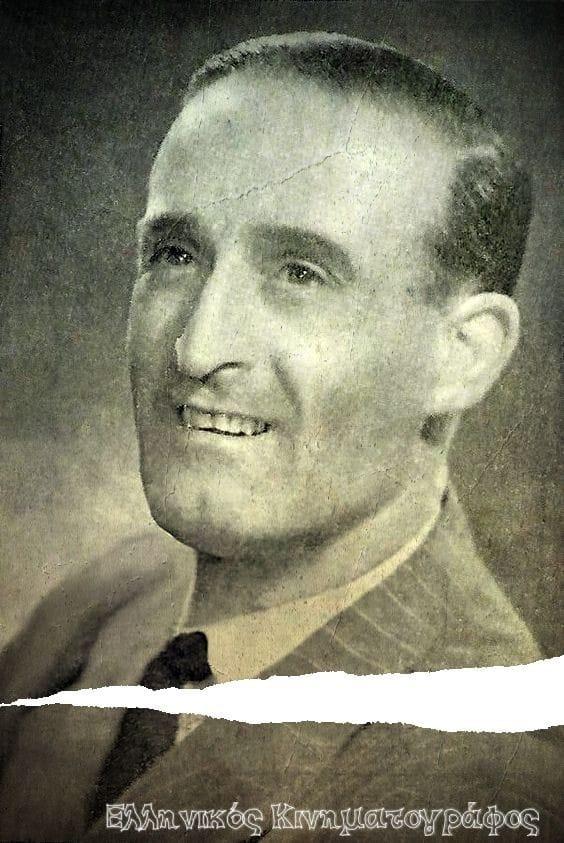 Νίκος Σταυρίδης