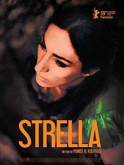 Στρέλλα