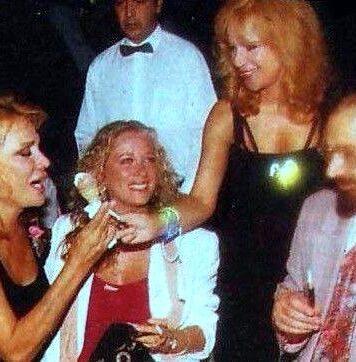 Αλίκη, Τάκης, Μαίρη, Νόρα