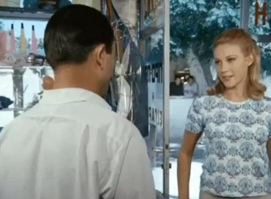 Πώς είναι σήμερα το σπίτι της ταινίας Μια κυρία στα μπουζούκια