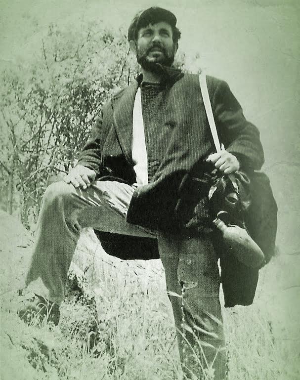 Αλέξης Δαμιανός (1921-2006)