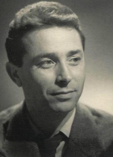 Ιάκωβος Καμπανέλλης (1921-2011)