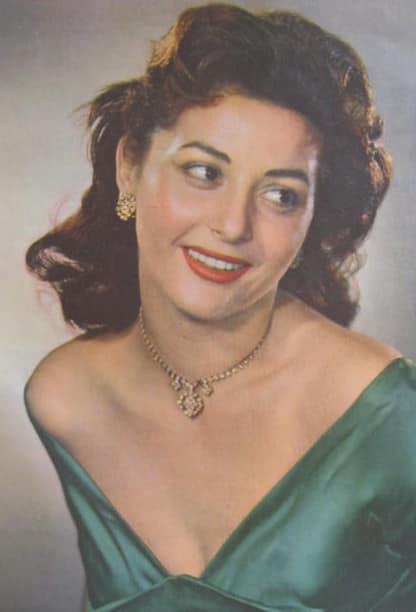 Γκέλυ Μαυροπούλου (1932-2021)