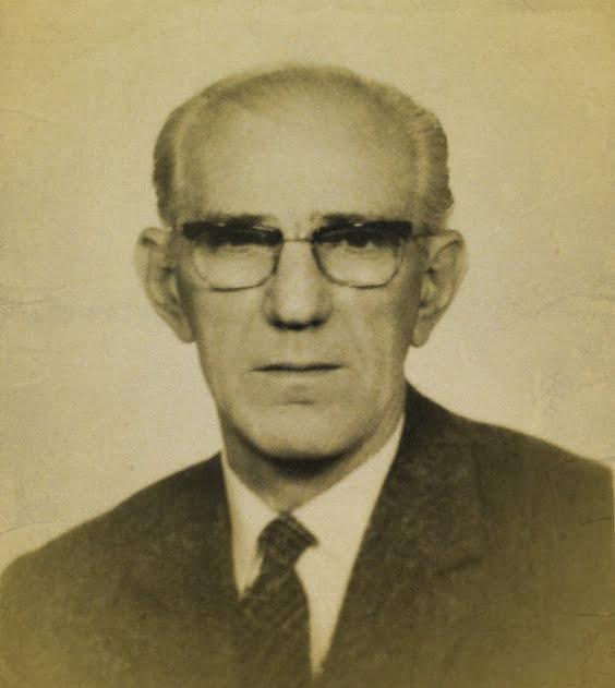Πρόδρομος Μεραβίδης (1912-1981)