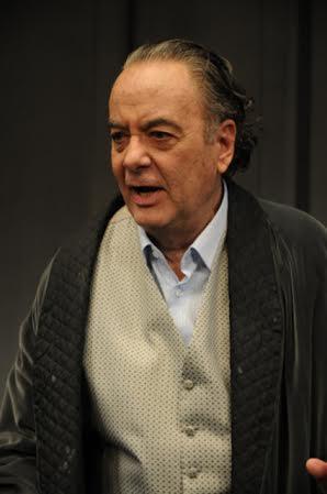 Γιώργος Μεσσάλας (1942-2021)