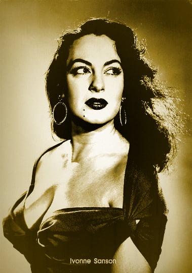 Η διάσημη Ιταλίδα ηθοποιό ελληνικής καταγωγής
