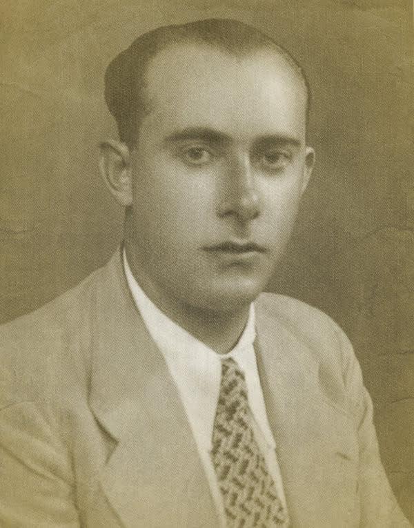 Μιχάλης Σουγιούλ (1906-1958)