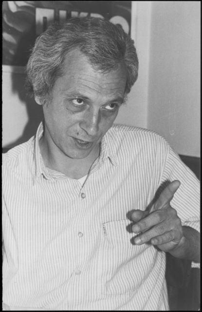 Παύλος Τάσιος (1942-2011)