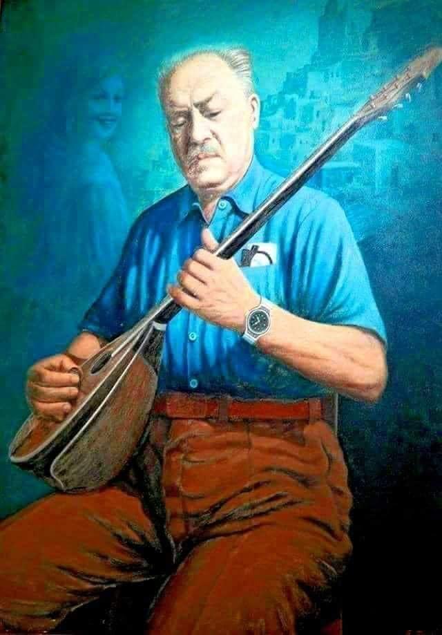 Μάρκος Βαμβακάρης (1905-1972)