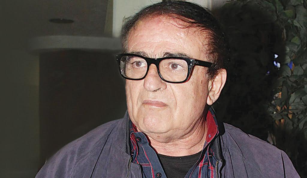 Μιχάλης Βιολάρης (1944-)