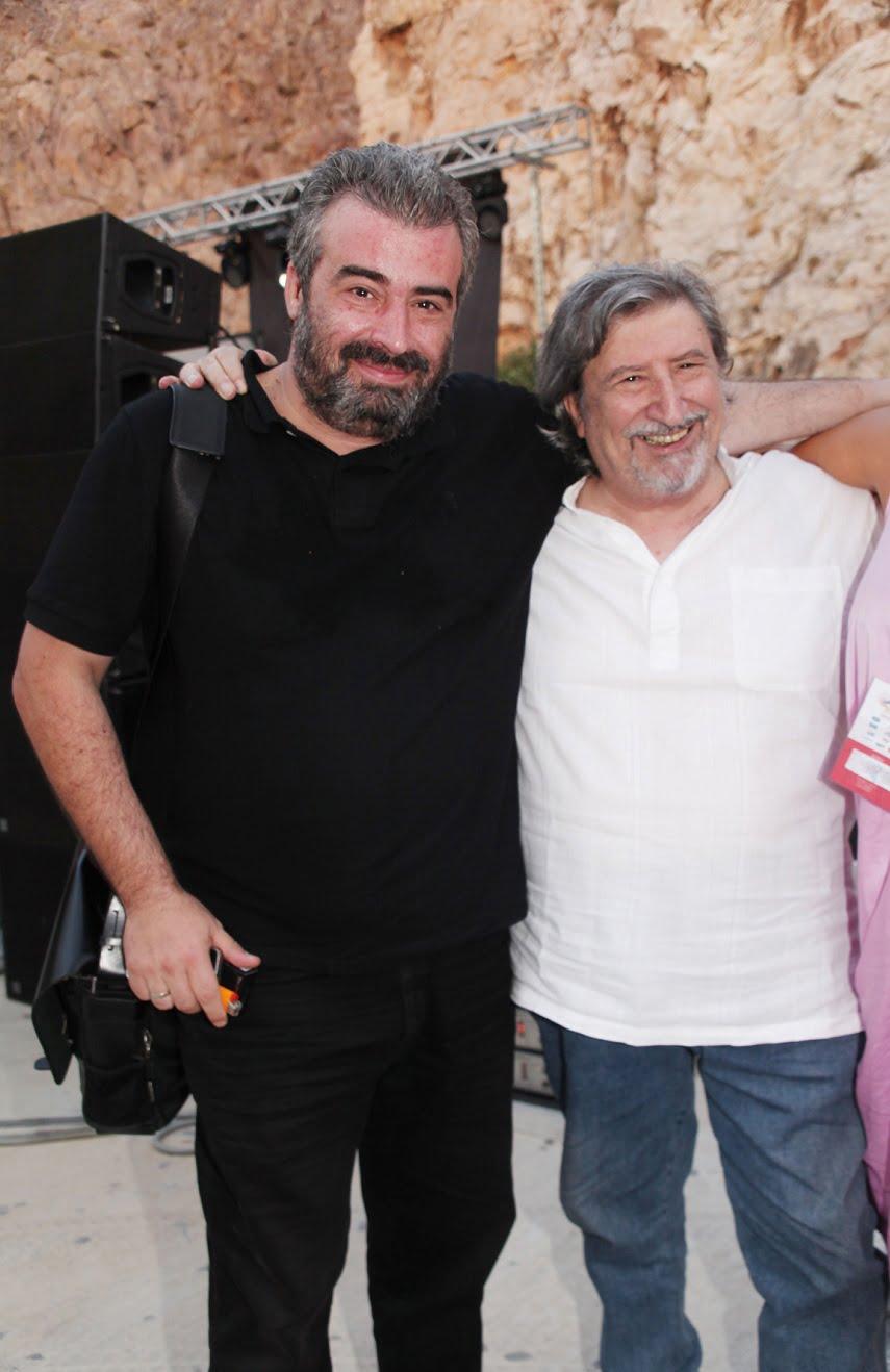 Νίκος Τριανταφυλλίδης (1966 – 2016)