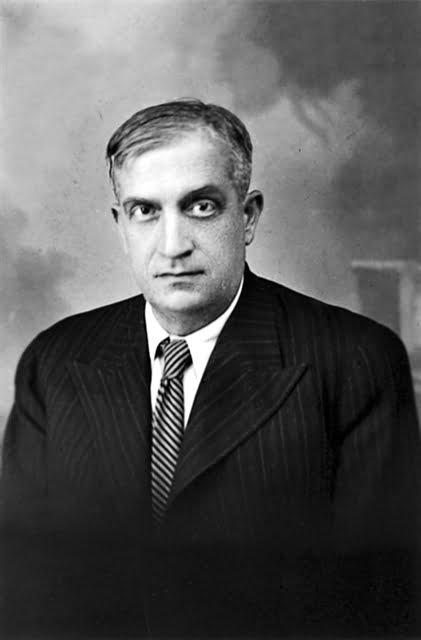 Παντελής Χορν (1881-1941)