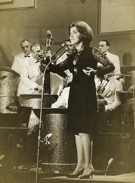 Γιοβάννα 1938-