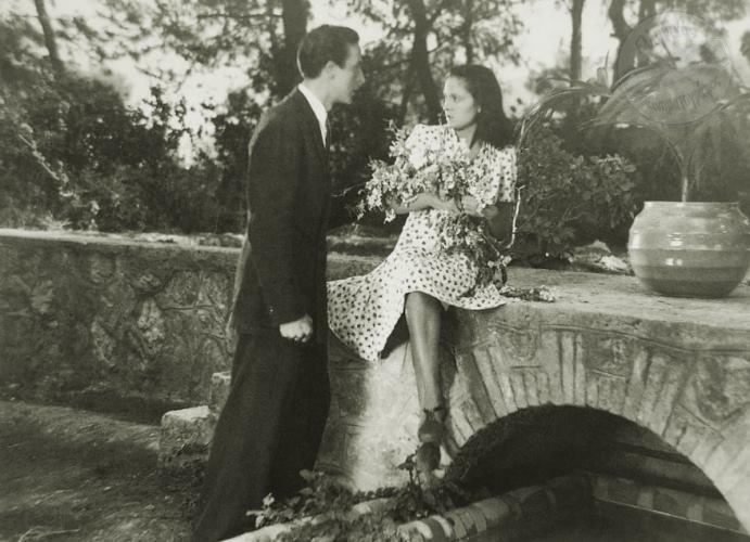 Στέλλα Γκρέκα 1922-