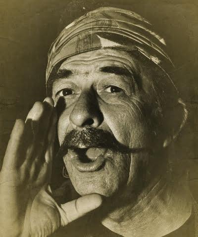 Νάσος Κεδράκας 1915-1981