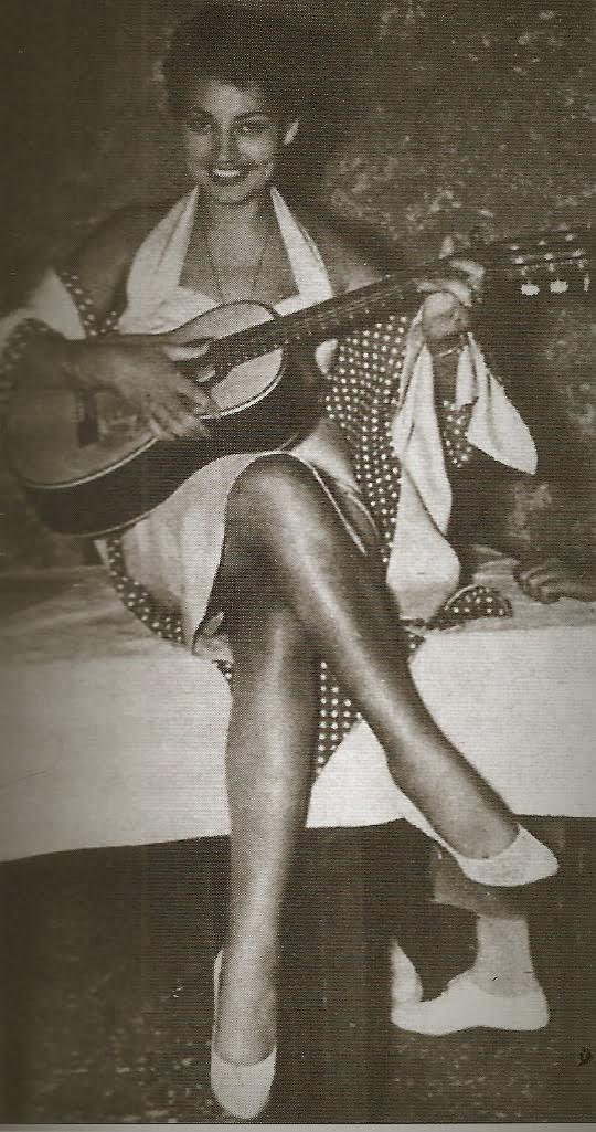 Μάγια Μελάγια 1928-2014