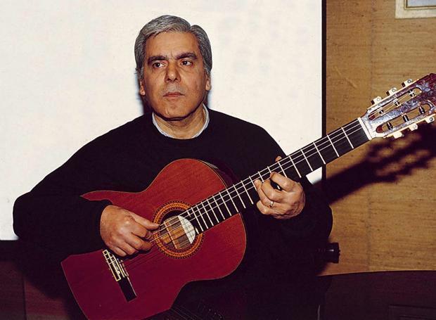 Τζίμης Μακούλης 1935-2007