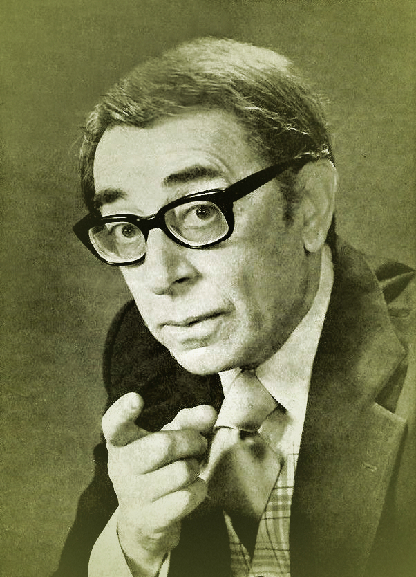 Τάκης Μηλιάδης 1922-1985