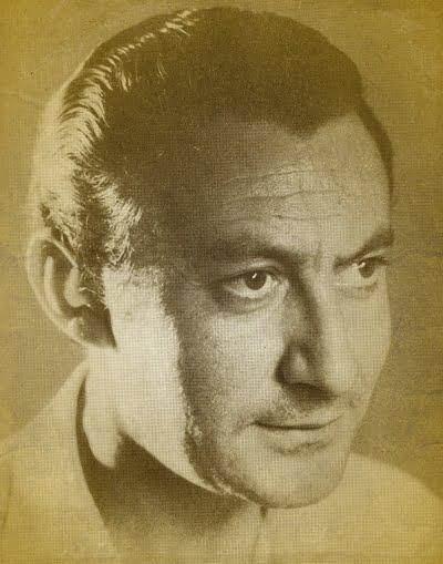 Γιώργος Μοσχίδης 1931-2018