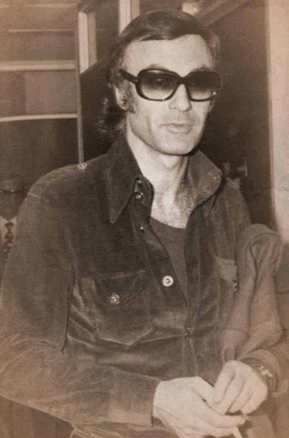 Ανδρέας Μπάρκουλης 1936-2016