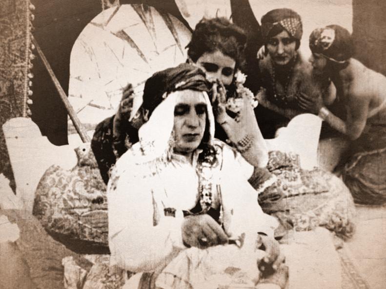 Ο Μάγος της Αθήνας 1931-1932