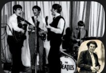 Μίκης Θεοδωράκης, Beatles
