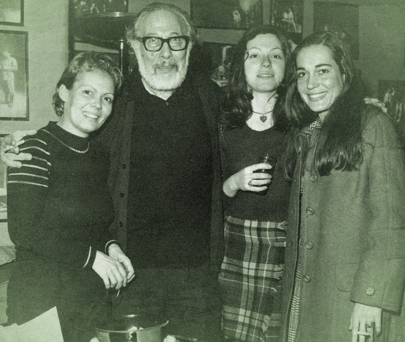 Εκάλη Σώκου 1927-2014