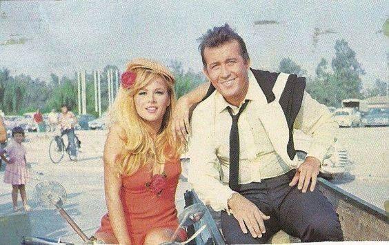 Το πιο λαμπρό αστέρι 1967-1968