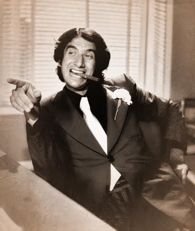 Βασίλης Τσιβιλίκας 1942-2012