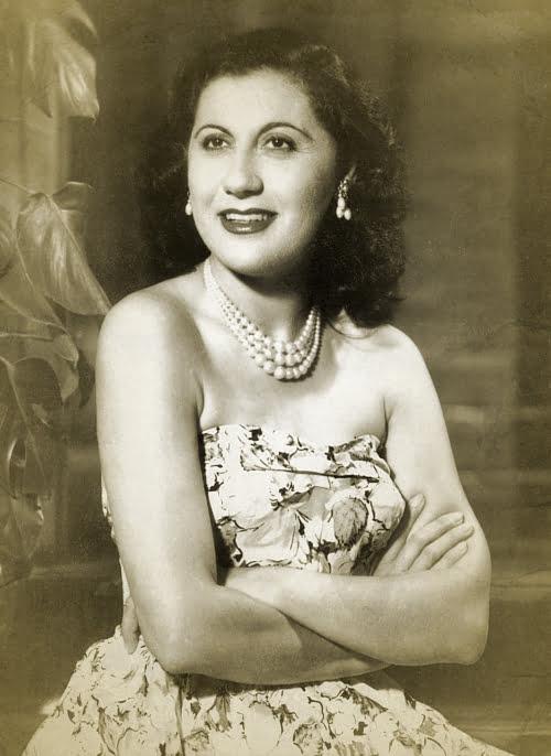 Σοφία Βέμπο 1910-1978